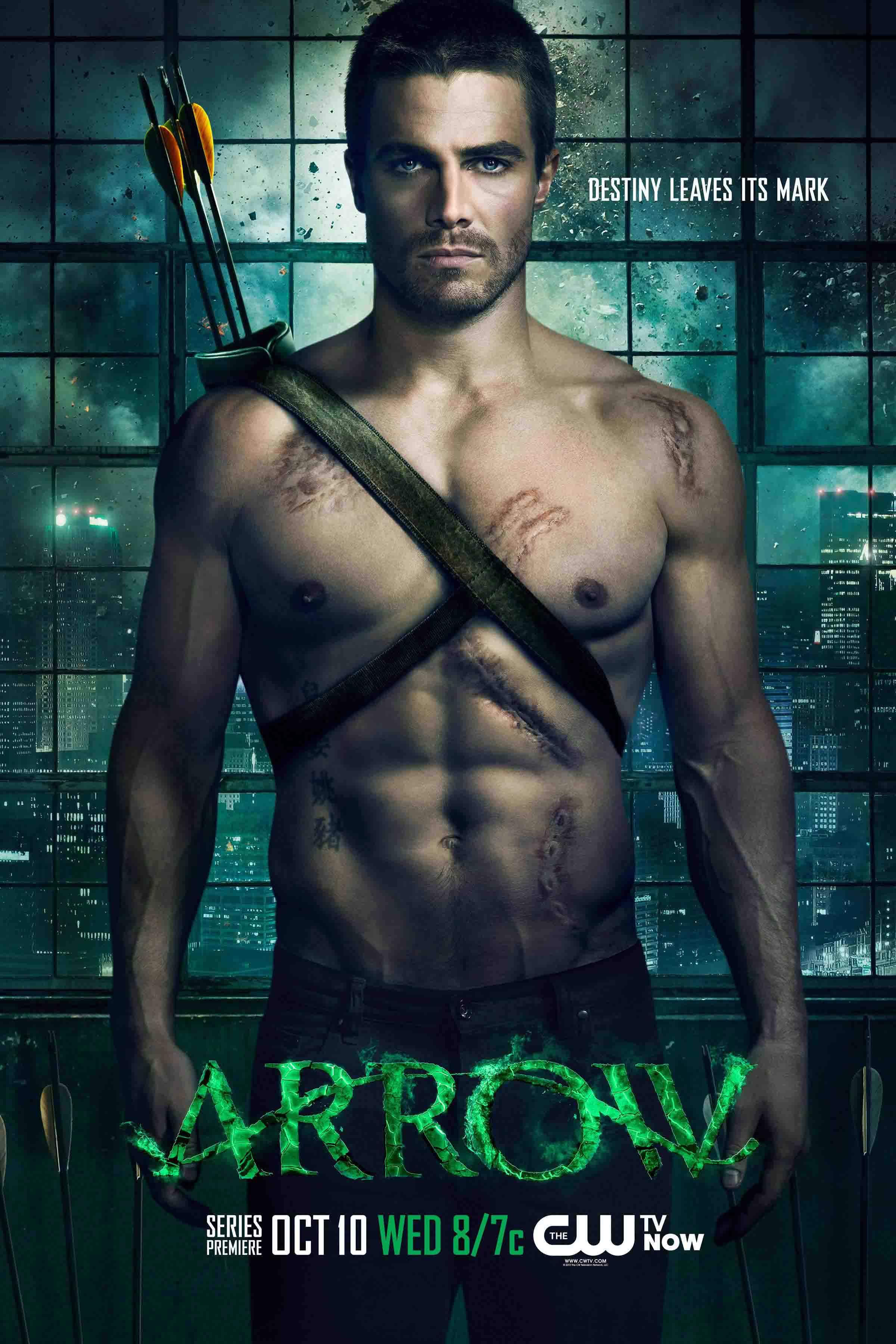 دانلود سریال Arrow - دانلود با لینک مستقیم رایگان - فصل سوم سریال Arrow