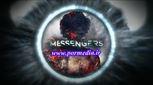 پوستر سریال The Messengers