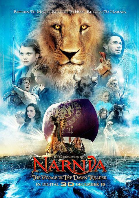 فیلم سرگذشت نارنیا