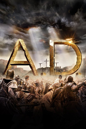 دانلود سریال AD The Bible Continues
