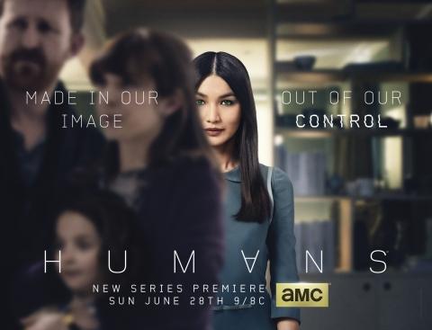 دانلود سریال Humans