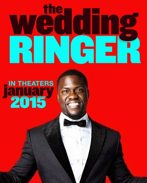دانلود فیلم The Wedding Ringer 2015