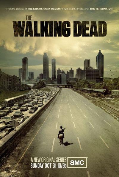 قسمت اول فصل ششم The Walking Dead